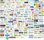Social media: hét middel om bij Het Nieuwe Werken in contact te zijn