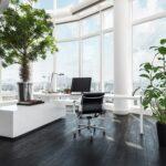 5 zaken die je aan kunt pakken aan het interieur van je bedrijfspand tijdens de vakantieperiode