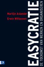 ReTweet actie: Win het boek Easycratie - we geven 10 exemplaren weg!