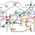 Het Nieuwe Werken - het bedrijf als netwerk
