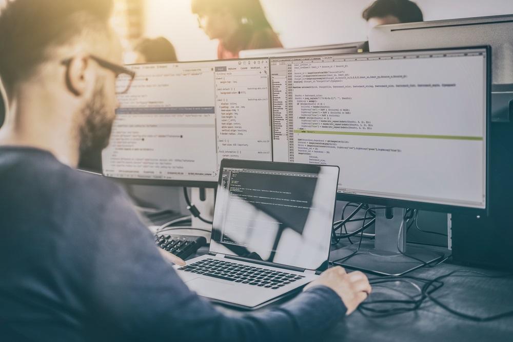 Bedrijfsprocessen digitaliseren, automatiseren en koppelen