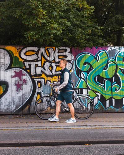 Bijtelling fiets van de zaak