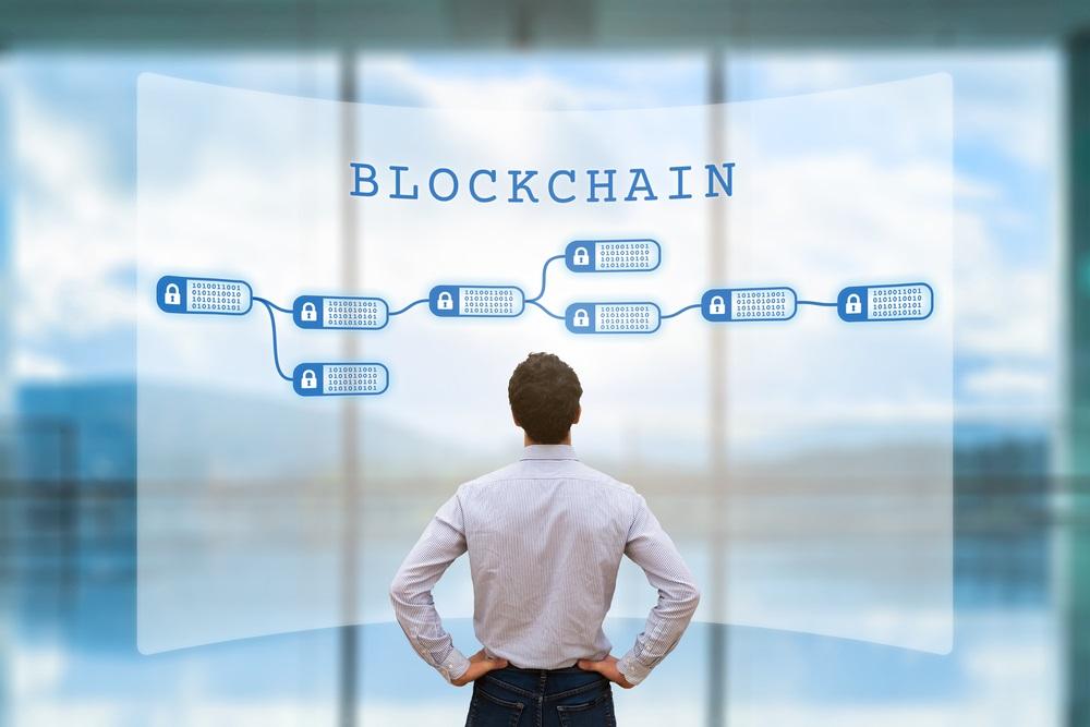 Blockchain veranderingen