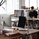 De reden waarom de flexibele werkplek alleen maar groeit