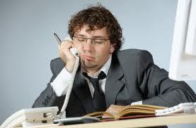 Bureaumedewerker