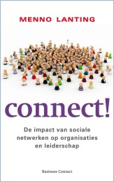 Post image for Een connected!overheid: haalbaar of utopie?