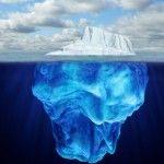 De ijsberg en Het Nieuwe Werken