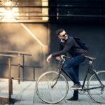 Drie goede redenen om op de fiets naar het werk te gaan