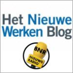 Het Nieuwe Werken Blog op BNR
