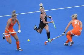 Hockey Regulatie en inspiratie