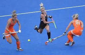 Hockey Regulatie en inspiratie