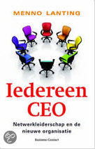 Iedereen CEO Iedereen CEO   Leiderschap in de Connected World