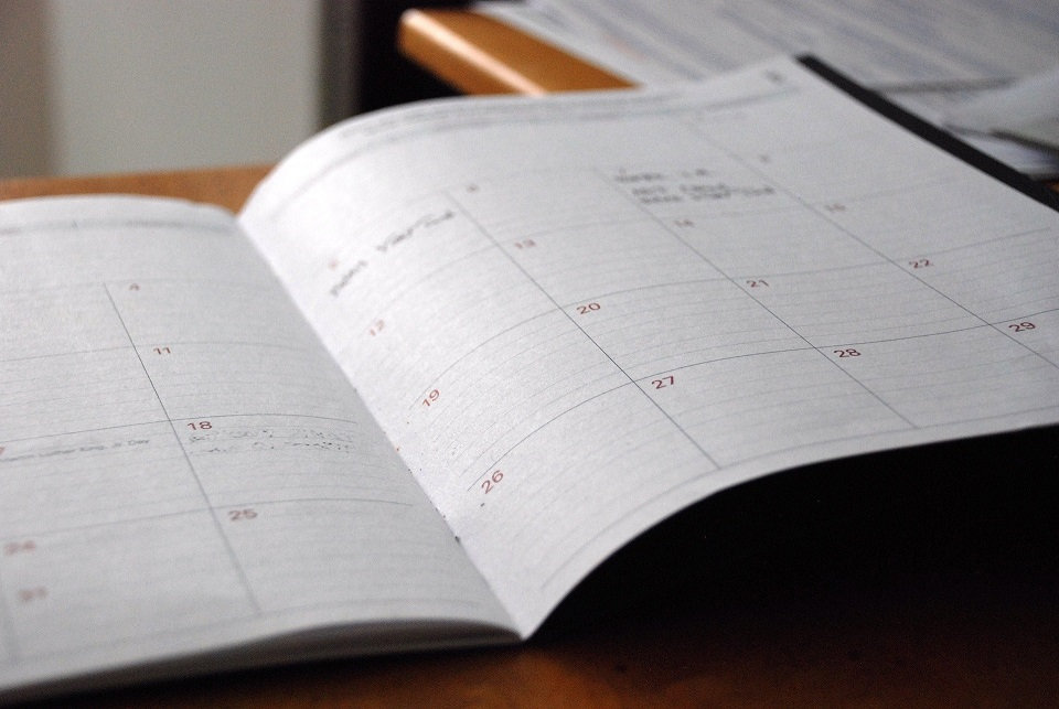 Investeren in een cursus time management