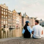 Kamerhuurders verdrongen uit Amsterdam