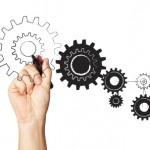 Toon leiderschap bij Het Nieuwe Werken