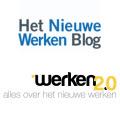 Het Nieuwe Werken Blog en Werken 2.0