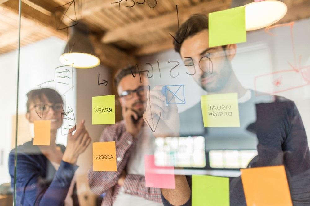 Manieren om efficiënter te werk te gaan als bedrijf