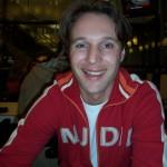 Help blogger Mark Meerbeek met zijn FD Career Challenge en maak kans op een Galaxy Tab!