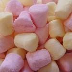 Marshmallows en Het Nieuwe Werken