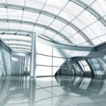 Is Het Nieuwe Werken onlosmakelijk verbonden met een nieuwe locatie of gebouw?
