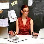Multitasking en Het NIeuwe Werken