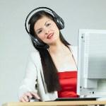 Muziek op de werkvloer