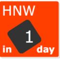 In één dag met Het Nieuwe Werken aan de slag!