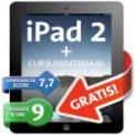 Masterclass HNW gratis iPad2