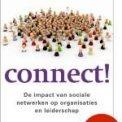 Veranderingen door sociale netwerken leiden tot ander leiderschap en een andere organisatie