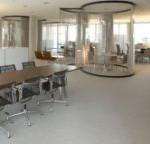 Het Nieuwe Werken is vooral nog aanpassing van de kantoorruimte
