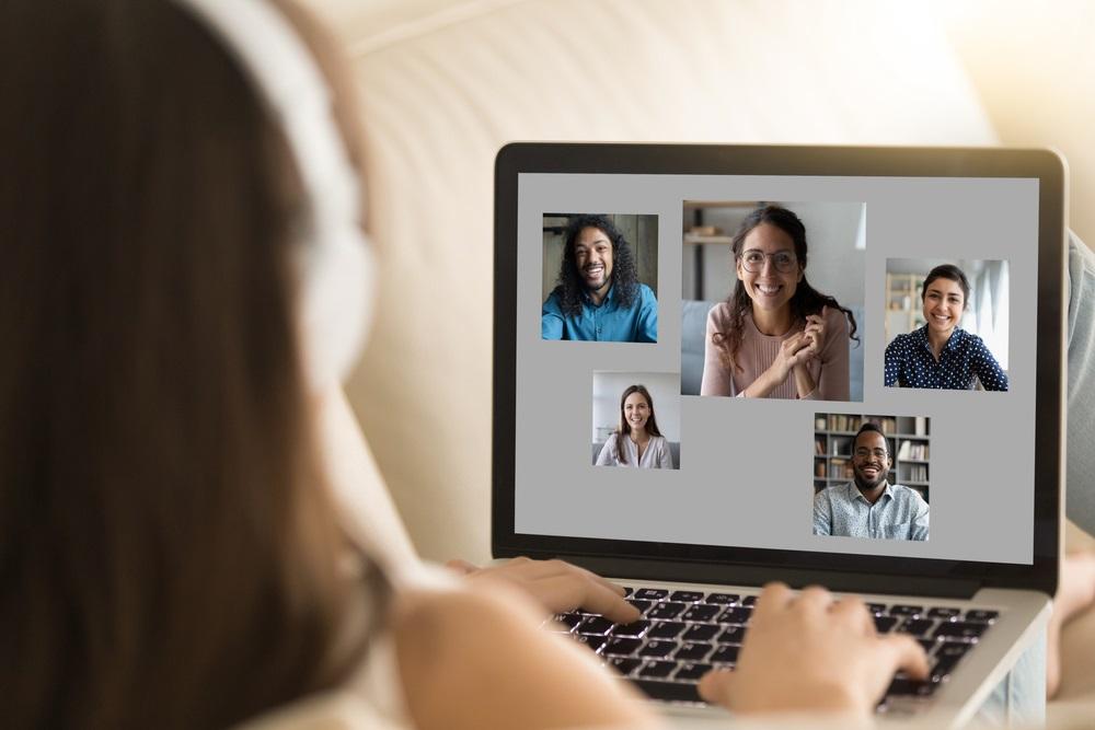 Organiseer digitale samenkomsten