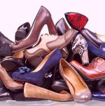 Oude Schoenen en Het Nieuwe Werken