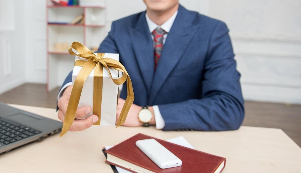 Relatiegeschenken voordelen