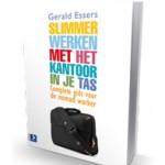 ReTweet actie: Win het boek 'Slimmer werken met het kantoor in je tas' – we geven 10 exemplaren weg!
