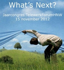 TelewerkForum Jaarcongres