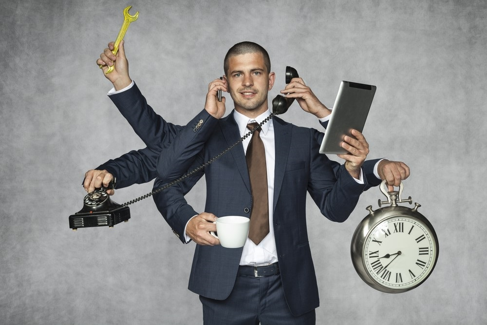 Time management bij thuiswerken