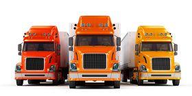 Trucks en Het Nieuwe Werken