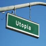 Utopia Het Nieuwe Werken