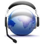 Thuiswerken met VOIP