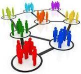 Sociale verbindingen en Het NIeuwe Werken