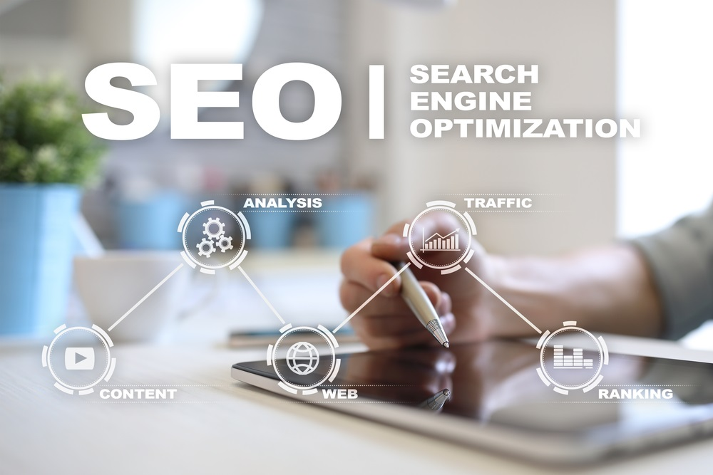 Waar bestaat zoekmachine optimalisatie uit