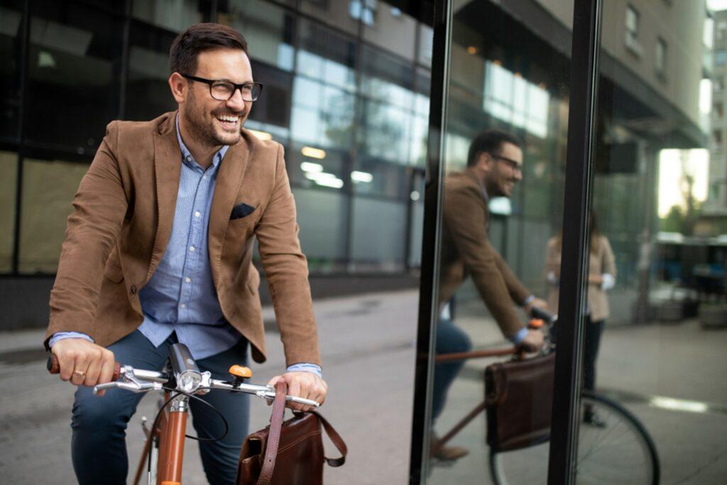 Wanneer kan ik een fiets zakelijk aanschaffen en hoe werkt dat?