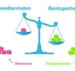 Energiebronnen en stressbronnen van Het Nieuwe Werken