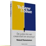 Yellow & Blue Roland Hameeteman e-office
