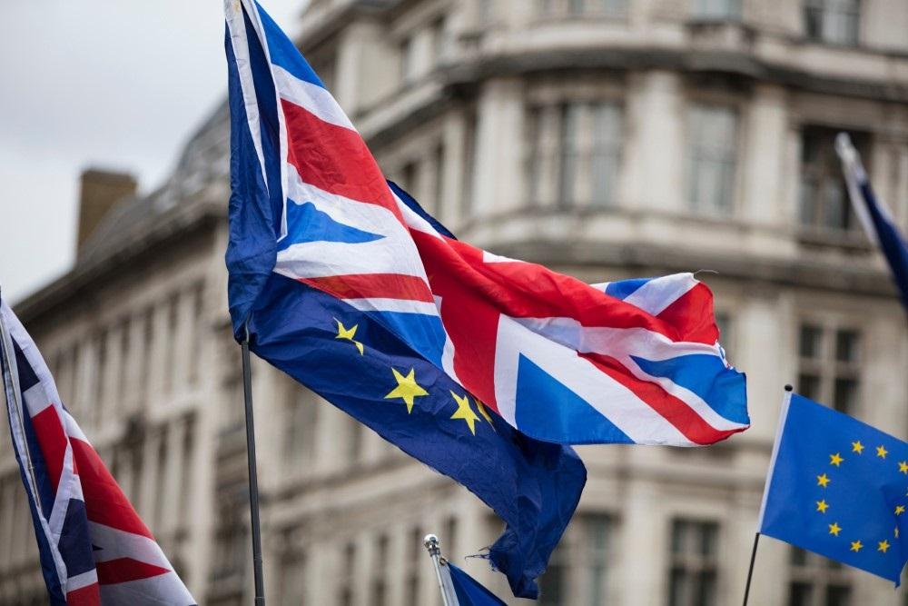 Zakendoen na brexit