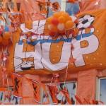HUP HOLLAND HUP!!! Of wordt het een samenvatting?