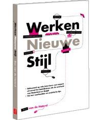 Win het boek (5 x) Werken Nieuwe Stijl van Bas van de Haterd