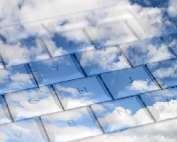 Cloud computing keyboard 150x150 wat is de bijdrage van cloud