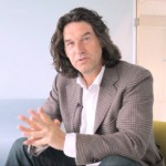 Roland Hameeteman (e-office) over corporate brain [video]