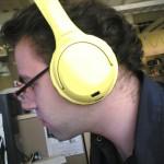 Eens geprobeerd is verslaafd voor het leven: active noise cancelling